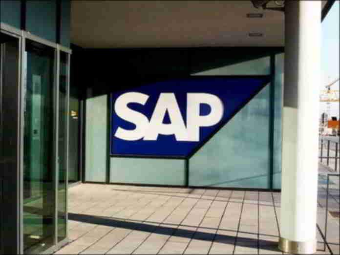 Entrar a SAP